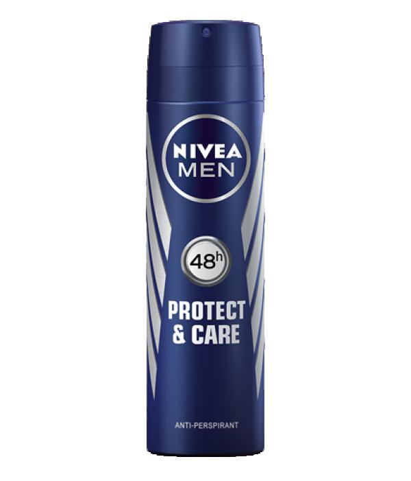 NIVEA deo 150ml M-PROTECT&CARE