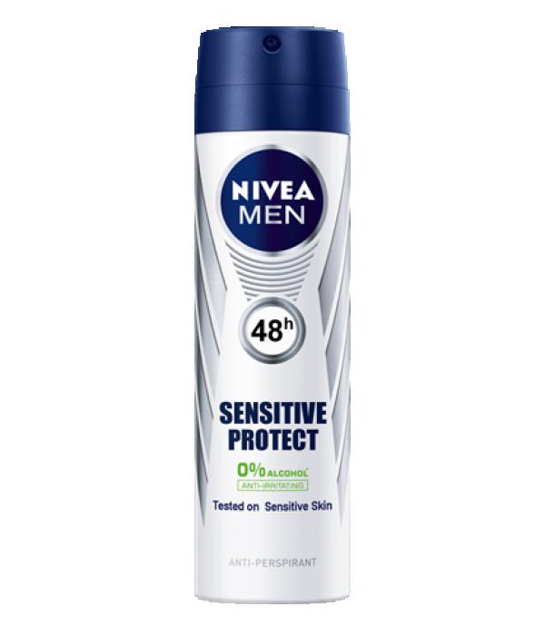 NIVEA deo 150ml M-SENSITIVE PROTECT
