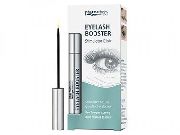 Eyelash Booster Stimulator Elixir 2.7ml