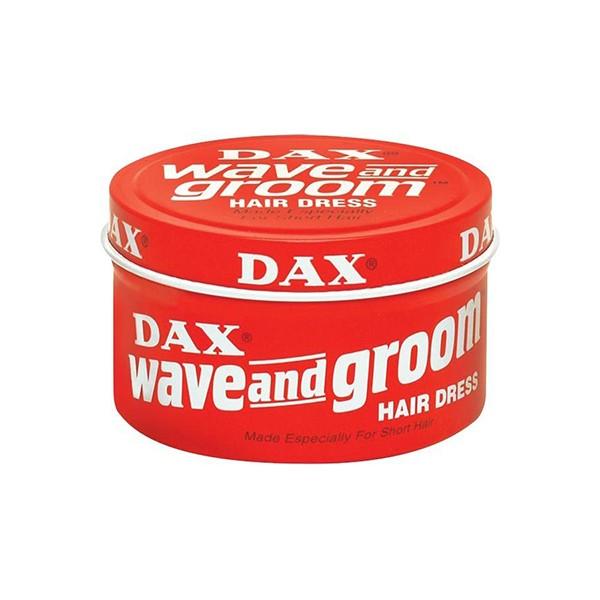 Dax Wave & Groom 99 g.