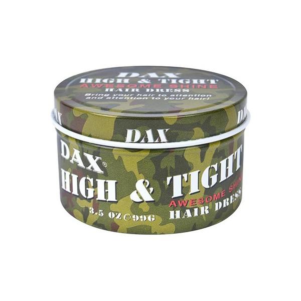Dax High & Tight Shine 99g.