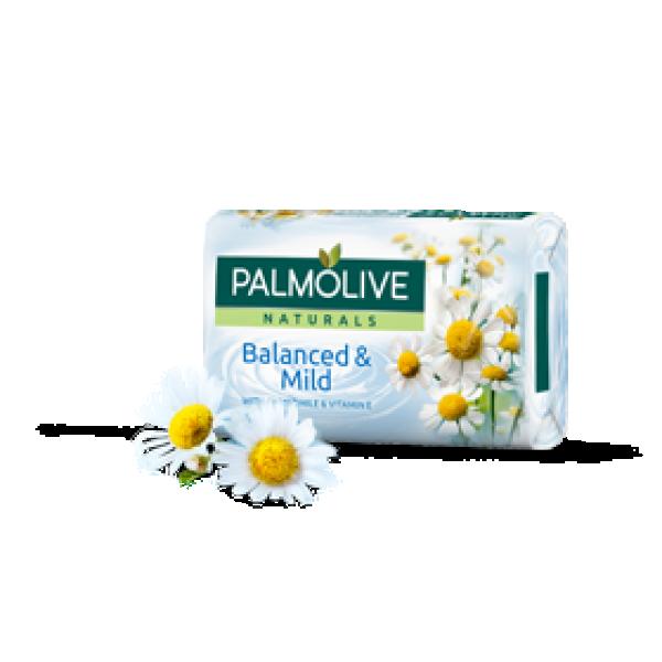Palmolive sapun 90g Chamomille & Vitamin E