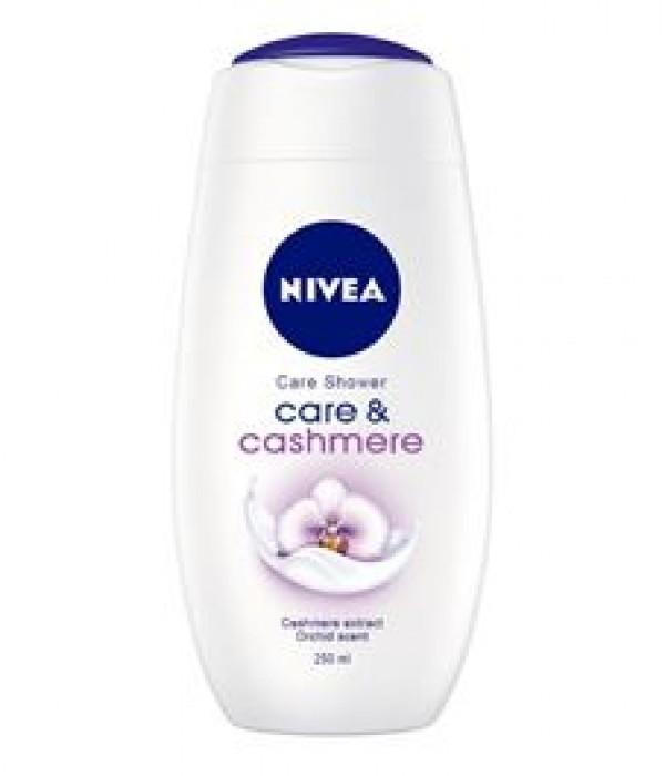 NIVEA Gel za tuširanje 250ml  CARE CASHMERE