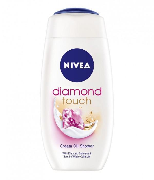 NIVEA Gel za tuširanje 250ml  DIAMOND TOUCH