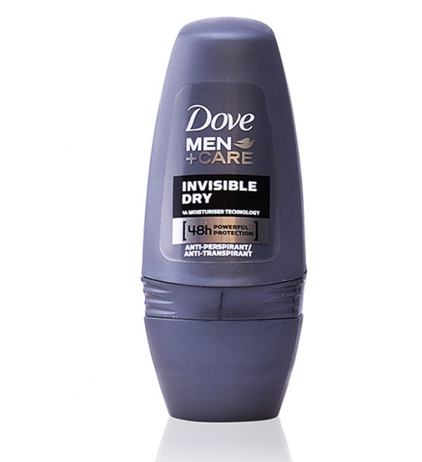 Dove MEN roll-on 50ml W Invisible Dry