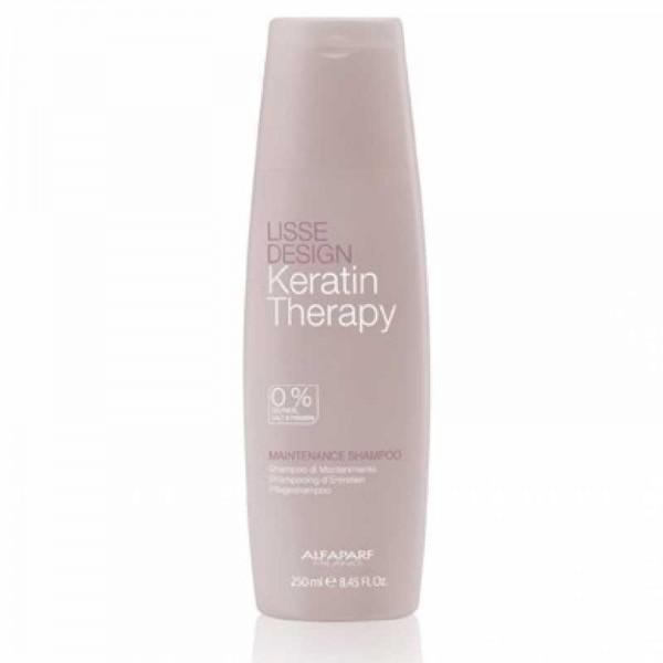 Lisse design Keratin Therapy šampon 250ml