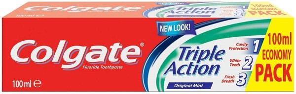 Colgate pasta za zube 100ml Triple Action