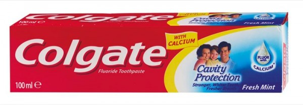 Colgate pasta za zube 100ml Cavity Protection