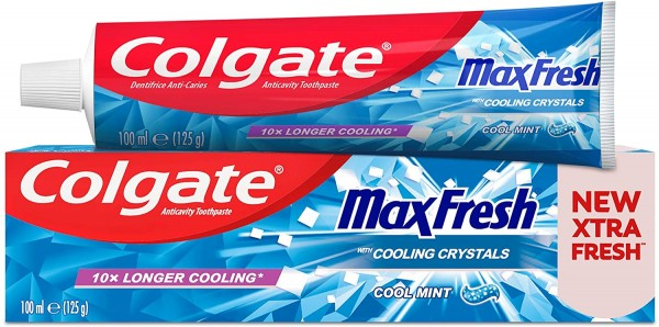 Colgate pasta za zube Max Fresh 100ml Cool Mint