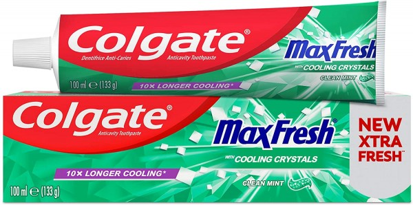 Colgate pasta za zube Max Fresh 100ml Clean Mint