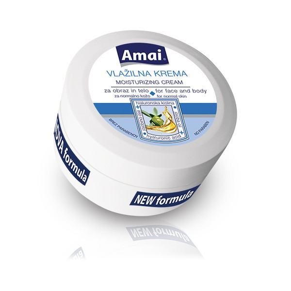 AMAI hidrantna krema  250ml