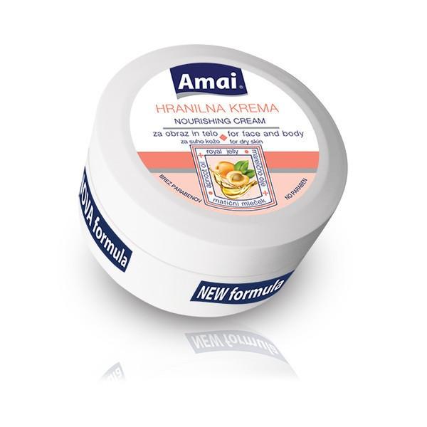AMAI hranljiva krema  250ml