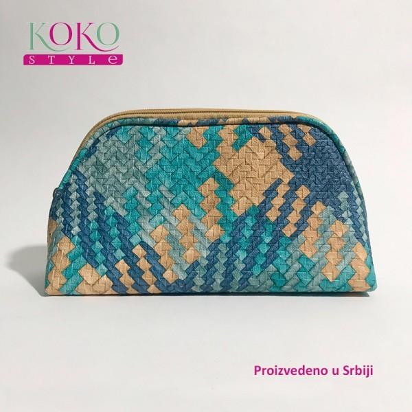 Koko Style neseser 3626 - 3