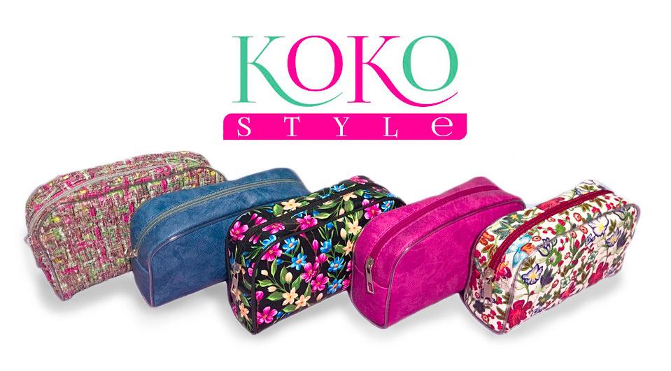 Koko Style Slider